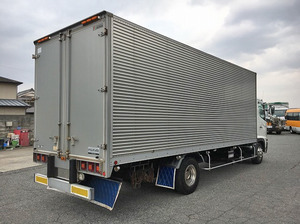 Ranger Aluminum Van_2