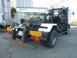 Ranger Arm Roll Truck_2