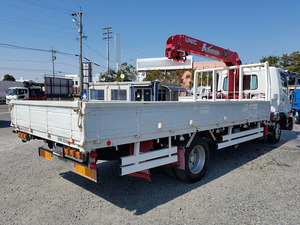 Fighter Truck (With 3 Steps Of Unic Cranes)_2