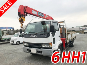 Forward Juston Truck (With 3 Steps Of Unic Cranes)_1