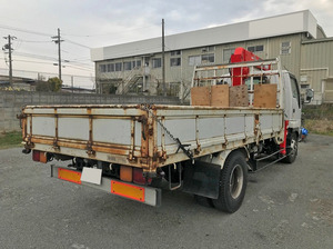 Forward Juston Truck (With 3 Steps Of Unic Cranes)_2