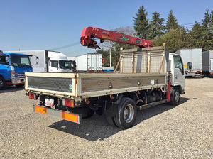 Elf Truck (With 4 Steps Of Unic Cranes)_2