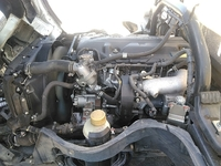 MITSUBISHI FUSO Canter Flat Body (With Power Gate) PDG-FE72B 2010 158,084km_21