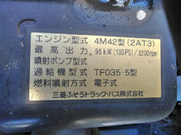 MITSUBISHI FUSO Canter Flat Body (With Power Gate) PDG-FE72B 2010 158,084km_23