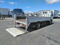 MITSUBISHI FUSO Canter Flat Body (With Power Gate) PDG-FE72B 2010 158,084km_2