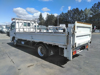 MITSUBISHI FUSO Canter Flat Body (With Power Gate) PDG-FE72B 2010 158,084km_4