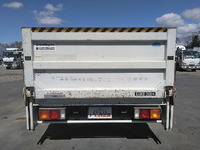 MITSUBISHI FUSO Canter Flat Body (With Power Gate) PDG-FE72B 2010 158,084km_8