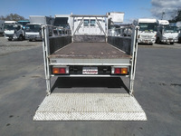 MITSUBISHI FUSO Canter Flat Body (With Power Gate) PDG-FE72B 2010 158,084km_9