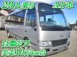 Liesse Ⅱ Micro Bus