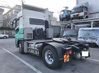 MITSUBISHI FUSO Super Great Trailer Head QKG-FP54VER 2013 683,863km_2