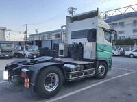 MITSUBISHI FUSO Super Great Trailer Head QKG-FP54VER 2013 683,863km_4