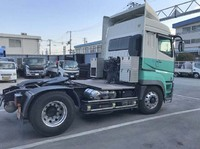 MITSUBISHI FUSO Super Great Trailer Head QKG-FP54VER 2013 683,863km_6