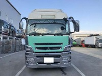 MITSUBISHI FUSO Super Great Trailer Head QKG-FP54VER 2013 683,863km_7