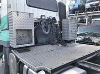 MITSUBISHI FUSO Super Great Trailer Head QKG-FP54VER 2013 683,863km_9