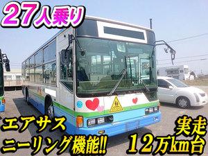 Aero Ace Courtesy Bus_1