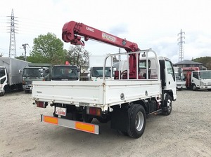 Titan Truck (With 4 Steps Of Unic Cranes)_2