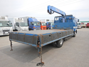 Fighter Truck (With 4 Steps Of Cranes)_2
