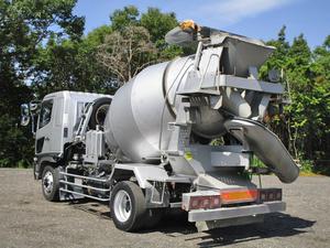 Ranger Mixer Truck_2