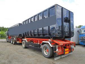 Profia Arm Roll Truck_2