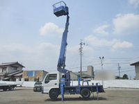 ISUZU Elf Cherry Picker PB-NKR81N 2006 43,650km_12