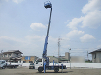 ISUZU Elf Cherry Picker PB-NKR81N 2006 43,650km_13