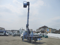 ISUZU Elf Cherry Picker PB-NKR81N 2006 43,650km_15