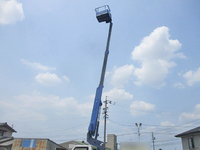 ISUZU Elf Cherry Picker PB-NKR81N 2006 43,650km_16