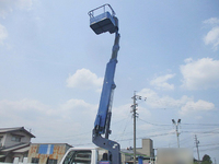 ISUZU Elf Cherry Picker PB-NKR81N 2006 43,650km_17