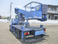 ISUZU Elf Cherry Picker PB-NKR81N 2006 43,650km_2
