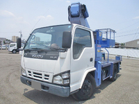 ISUZU Elf Cherry Picker PB-NKR81N 2006 43,650km_3