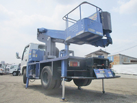 ISUZU Elf Cherry Picker PB-NKR81N 2006 43,650km_5