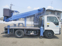 ISUZU Elf Cherry Picker PB-NKR81N 2006 43,650km_7