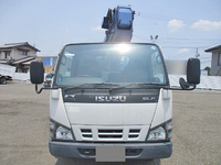 ISUZU Elf Cherry Picker PB-NKR81N 2006 43,650km_8