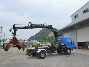 Forward Juston Container Carrier Truck_2