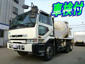 Big Thumb Mixer Truck_1