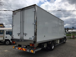 Forward Refrigerator & Freezer Truck_2