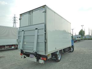 Toyoace Panel Van_2