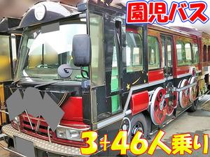 Journey Kindergarten Bus_1