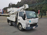 ISUZU Elf Cherry Picker TKG-NKR85AN 2012 53,097km_3