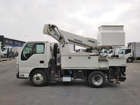 ISUZU Elf Cherry Picker TKG-NKR85AN 2012 53,097km_5