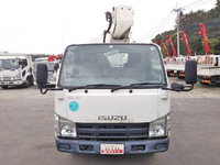 ISUZU Elf Cherry Picker TKG-NKR85AN 2012 53,097km_9