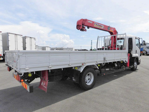 Forward Truck (With 4 Steps Of Unic Cranes)_2