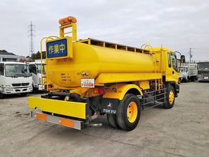 Forward Sprinkler Truck_2