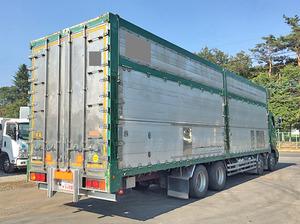 Profia Chipper Truck_2