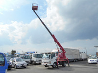 ISUZU Elf Cherry Picker KR-NKR81E3N 2004 27,998km_3