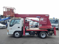 ISUZU Elf Cherry Picker KR-NKR81E3N 2004 27,998km_4