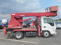 ISUZU Elf Cherry Picker KR-NKR81E3N 2004 27,998km_5