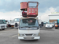 ISUZU Elf Cherry Picker KR-NKR81E3N 2004 27,998km_6