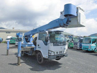 ISUZU Elf Cherry Picker PB-NKR81N 2005 28,000km_3