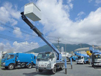 ISUZU Elf Cherry Picker PB-NKR81N 2005 28,000km_5